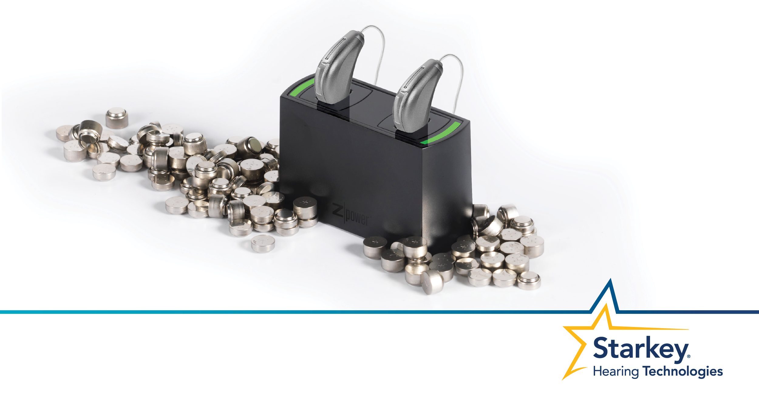 rechargeable hearing aids from starkey